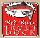 Red River Trout Dock