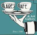 Claire's Cafe & Gallery