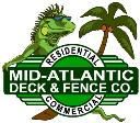 Mid-Atlantic Deck & Fence Company
