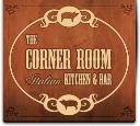 The Corner Room Italian Kitchen & Bar