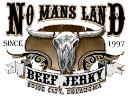 No Man's Land Beef Jerky