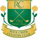 Rock Creek Country Club - Portland