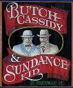 Butch Cassidy & Sundance Kid Luxury Suites