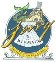 Jerry and The Mermaid, logo