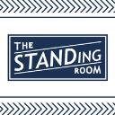 The Standing Room, logo