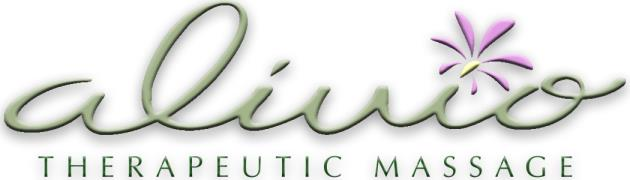 Alivio Therapeutic Massage