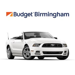 Budget Car and Truck Rental of Birmingham