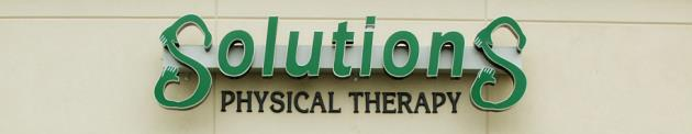Solutions Physical Therapy