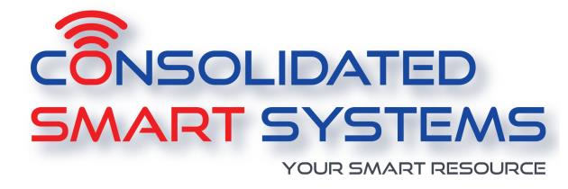Consolidated Smart Systems