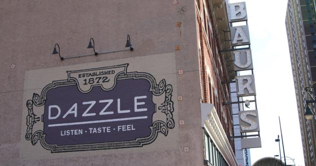 Dazzle Restaurant and Lounge