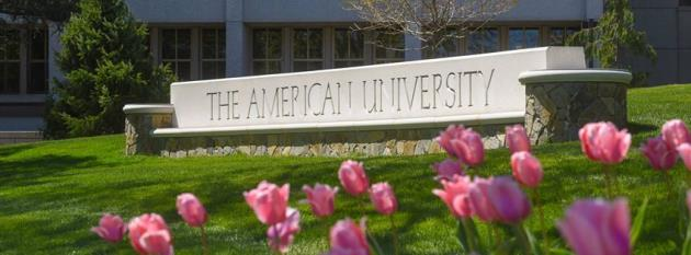 American University at the Katzen Arts Center
