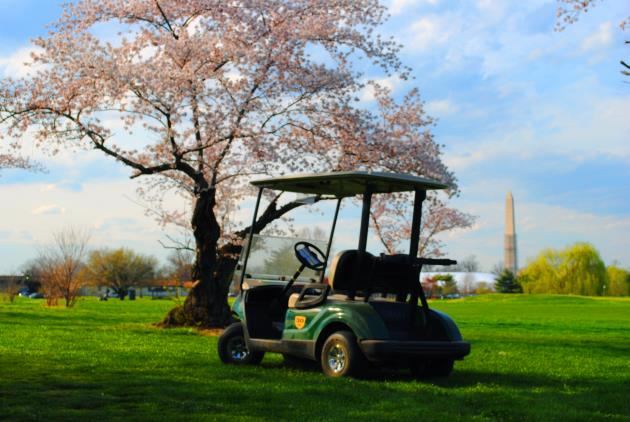 East Potomac Golf Course & Driving Range