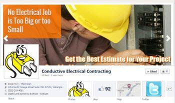 Conductive Electrical Contracting