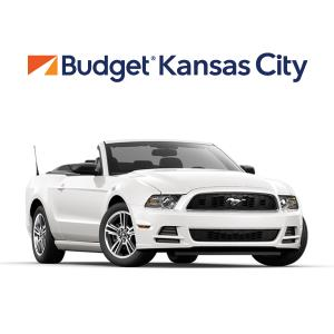 Budget Car and Truck Rental of Kansas City