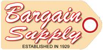 Bargain Supply Co Inc