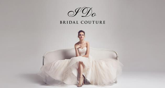 I Do Bridal Couture