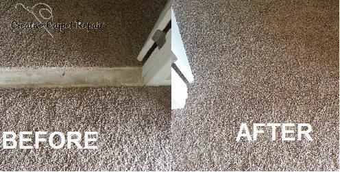 Creative Carpet Repair Annapolis