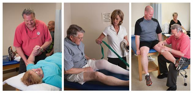 Tidewater Physical Therapy