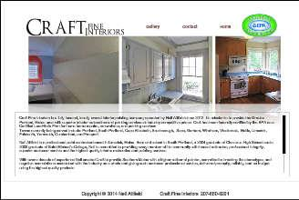 Craft Fine Interiors