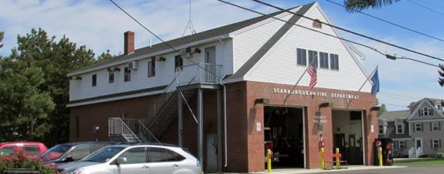 Scarborough Town Fire Department