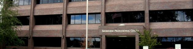 Orthopaedic Partners Shoreview