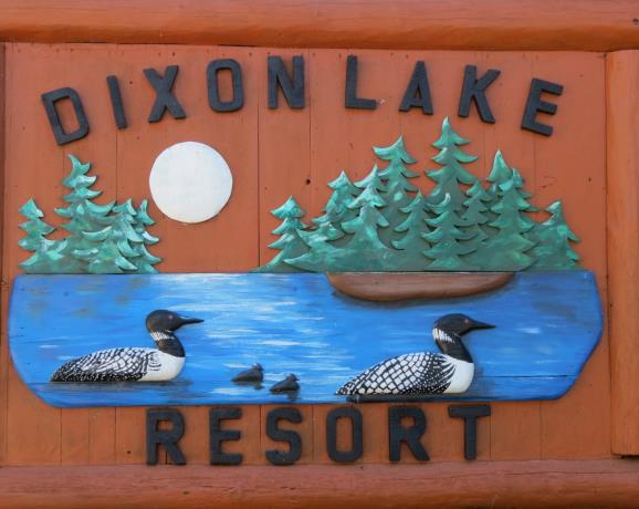Dixon Lake Resort