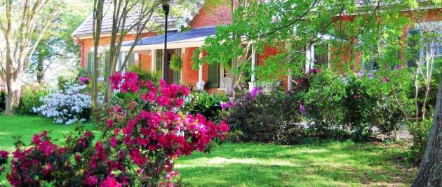 Glenfield Plantation Bed and Breakfast Natchez