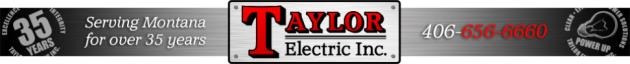 Taylor Electric Inc