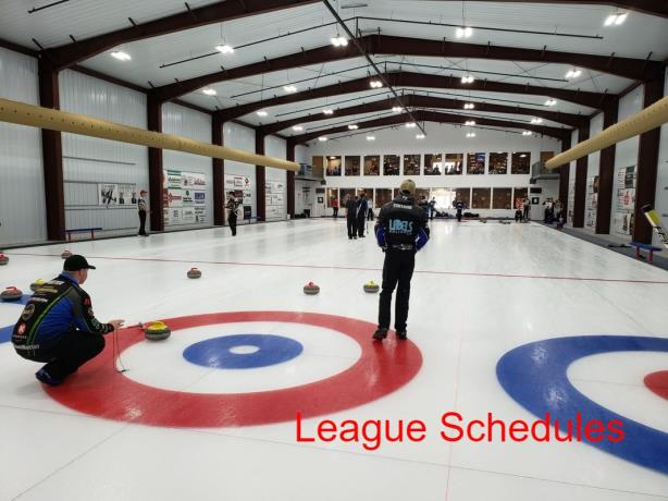 Grand Forks Curling Club