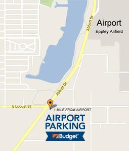 Budget Airport Parking