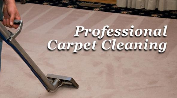 A Pro Carpet, Upholstery, Tile & Grout Cleaning
