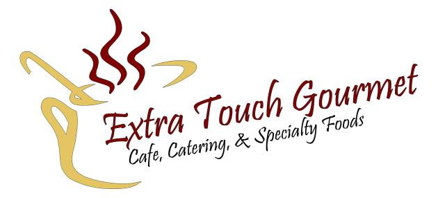Extra Touch Gourmet Cafe