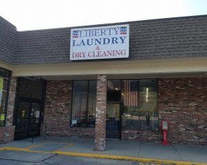 Liberty Laundry and Dry Cleaning