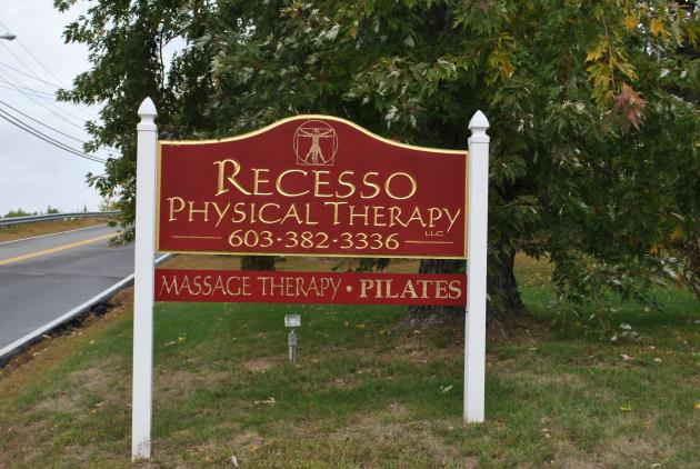 Recesso Physical Therapy