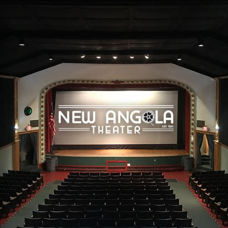 New Angola Theater