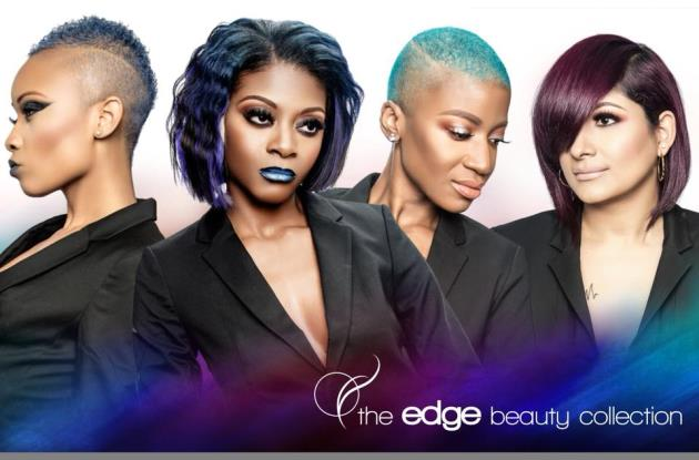 The Edge Beauty Concept Salon NY