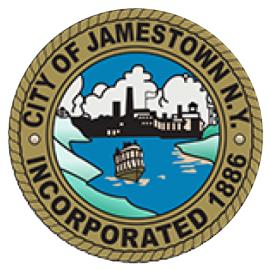 Jamestown City Office