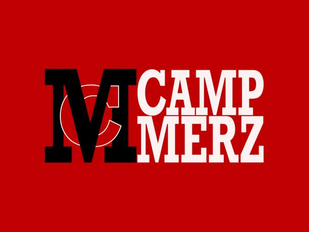 Camp Merz, BSA