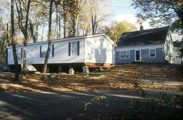 Long Island Mobile Home Leasing Corporation