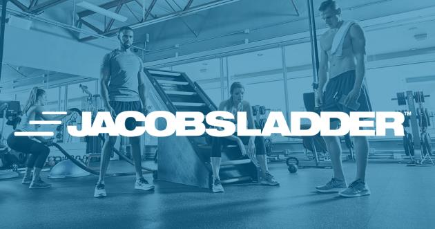 Jacobs Ladder Exercise