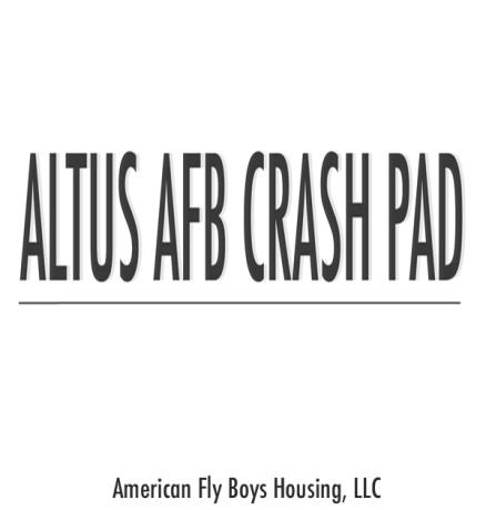 Altus Crash Pads