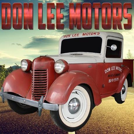 Don Lee Motors, Inc.