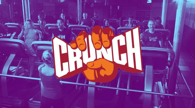 Crunch Division