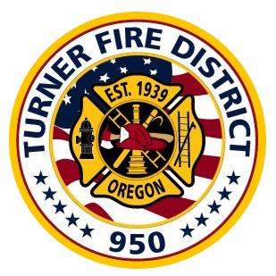Turner Fire Department