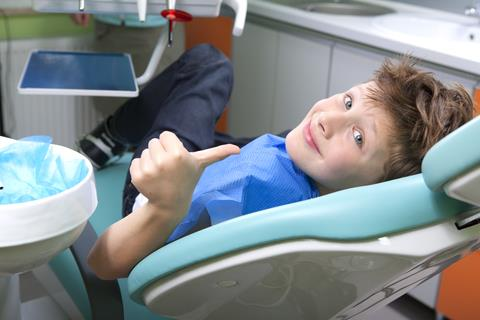 Cole Family Dentistry: Cole Jeffrey DDS