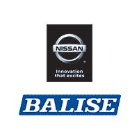 Balise Nissan of Warwick