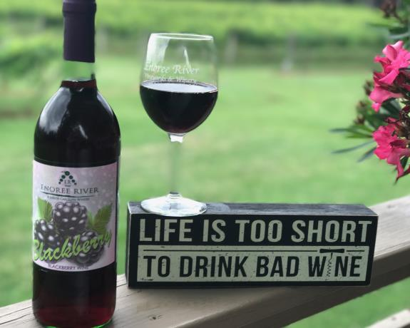 Enoree River Vineyards and Winery