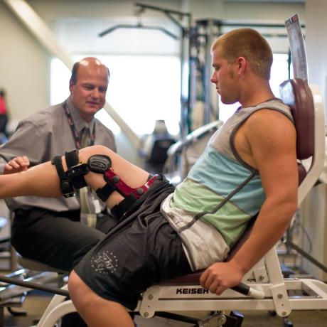 Utah Valley Physical Therapy and Rehabilitation Center