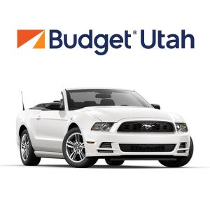 Budget Car and Truck Rental of Utah