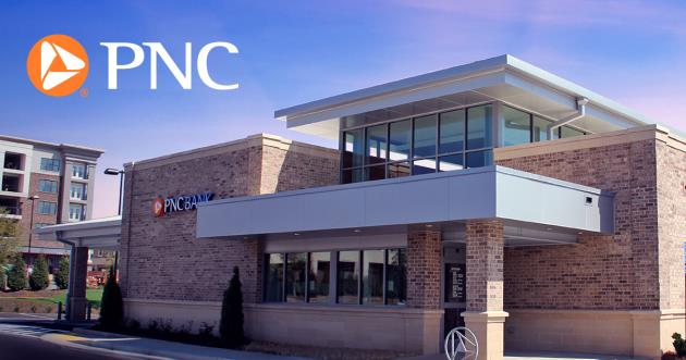 PNC Bank (inside Giant)